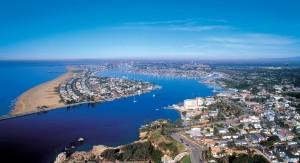 My New Home - Newport Beach