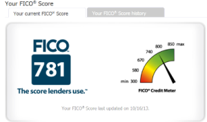 Get Your Free FICO Score from Barclaycard