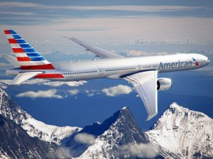 How to Fly on American Airlines for Free or Close to it