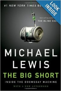A Review of the Big Short by Michael Lewis