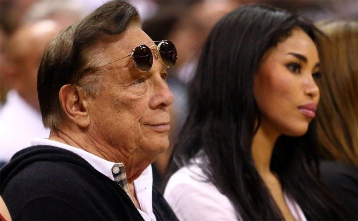 The Stepped-Up Basis & Donald Sterling