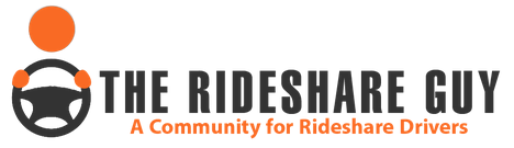 The Rideshare Guy Blog and Podcast A Community for Rideshare Drivers