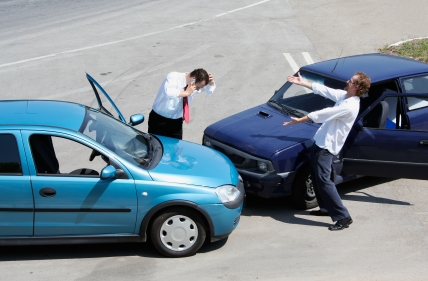 Liability Car Insurance Coverage and Auto Accidents