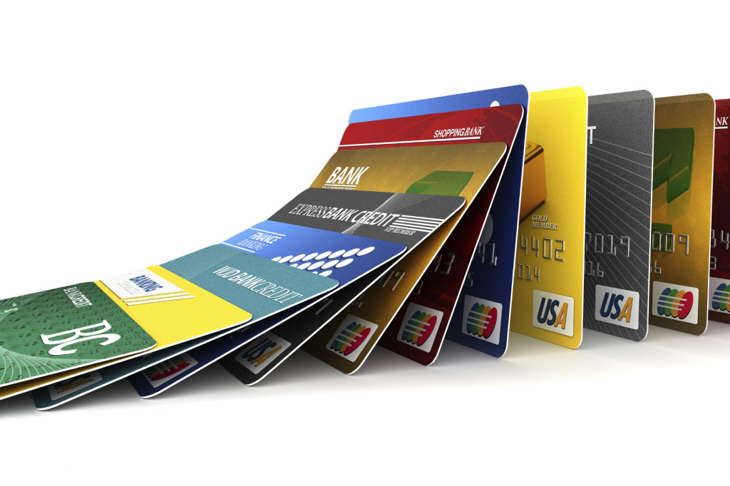 My Latest Credit Card App O Rama: Preparation and Strategy
