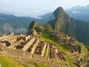 Travel Hacking to Peru