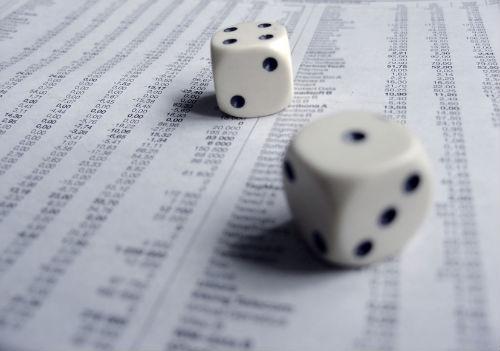Gambling_stock_market