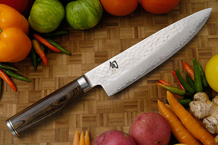 Do You Invest in Expensive Kitchen Knives? A Review of my Shun ...