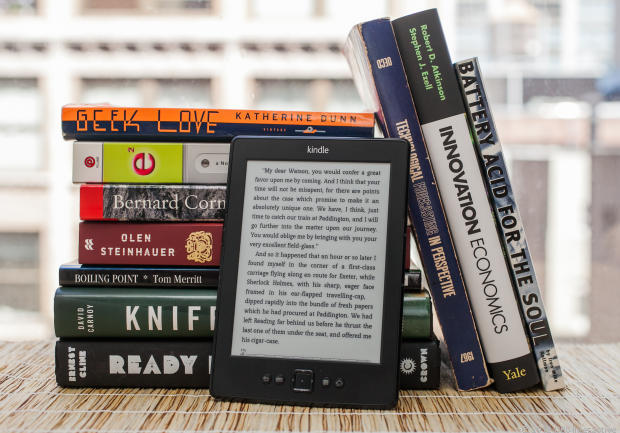 How to Rent Kindle Library Books That Never Expire - Borrowing, E
