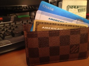 Amex Backdating Still Alive But Authorized User Results May Vary