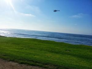 Coast Boulevard Park - La Jolla