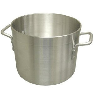 32 Quart Brewing Pot for Homebrewing