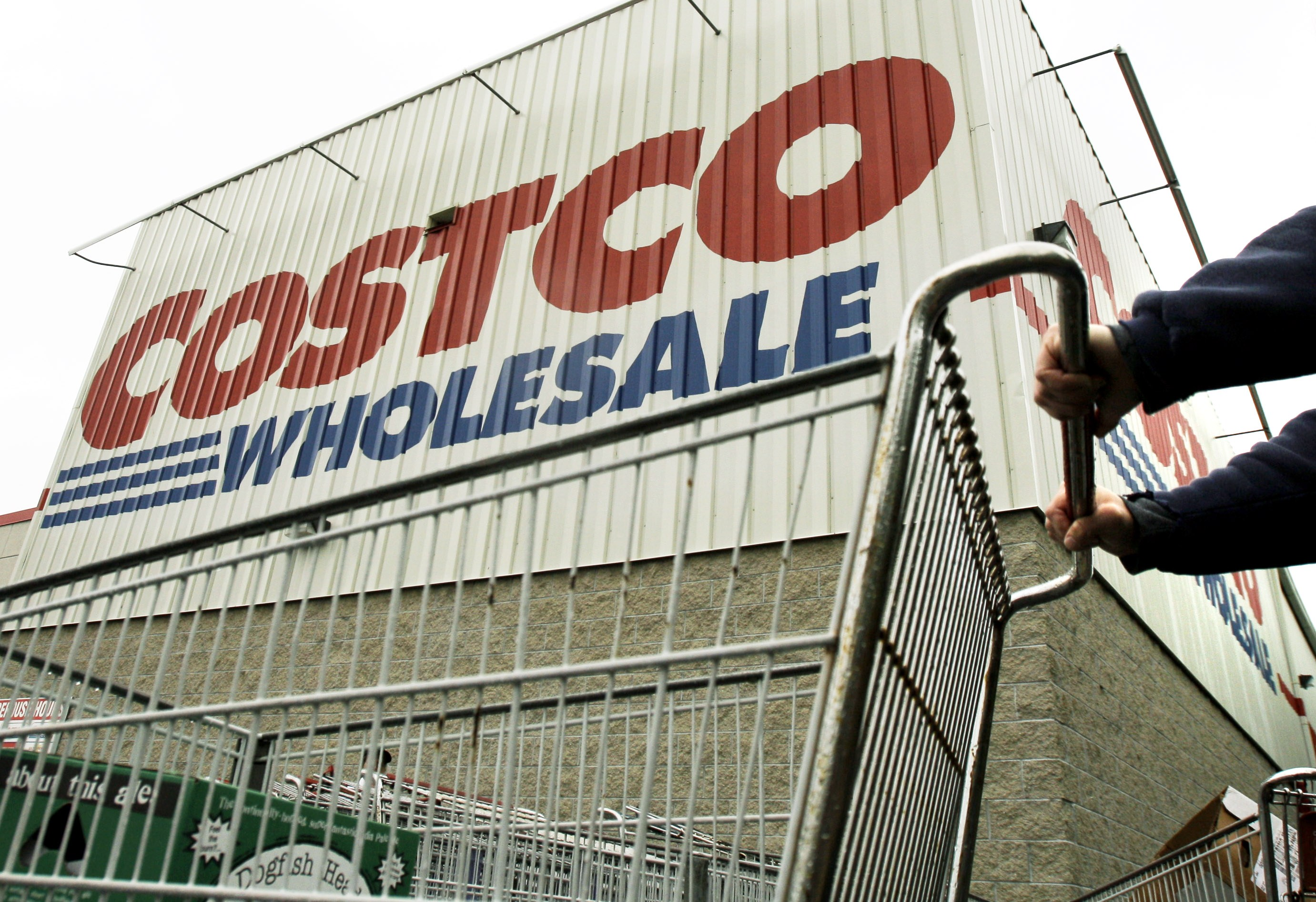 Loophole Of The Day Free Costco Membership For Everyone