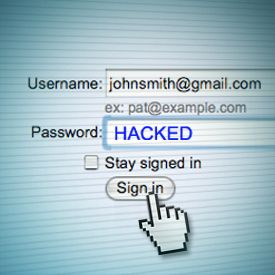 Reader Question: What to do After Your Identity Has Been Hacked