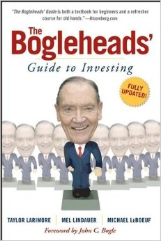 Through the Eyes of a Beginner: A Book Review of The Boglehead's Guide to Investing