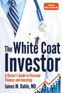 Book Review of the White Coat Investor