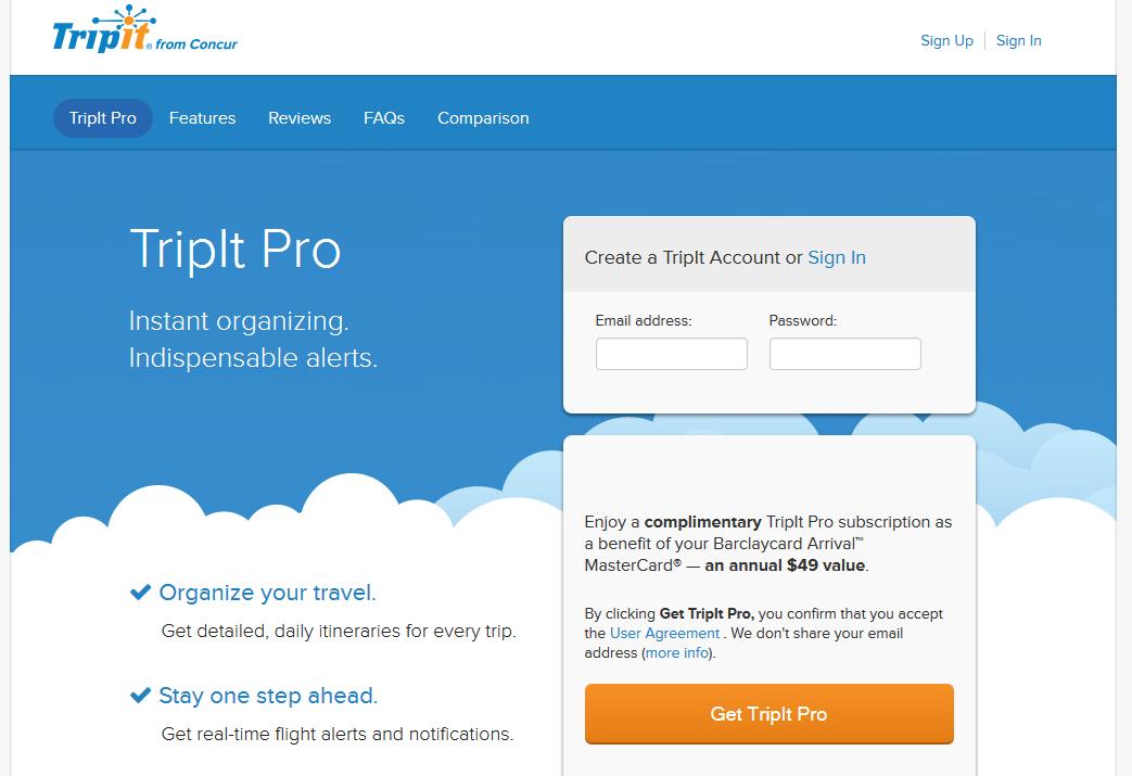 TripIt+Pro+Website