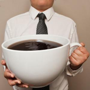 Never Buy a Cup of Coffee Again: Buy a Keurig Coffee Maker