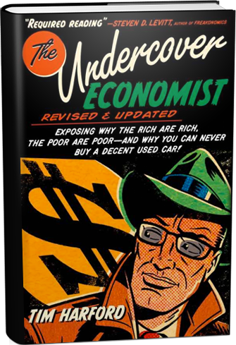 The Undercover Economist Review