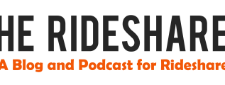 The Rideshare Guy Blog & Podcast