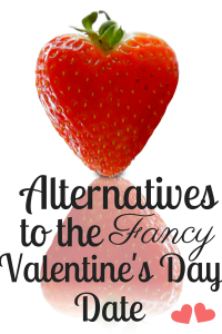 Looking for alternatives to the typical Valentine's Day dinner dates? Look no further!
