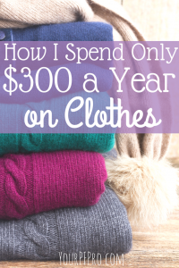 Shopping for clothes can be tricky and expensive, but there are some ways to grow your closet on a budget. My top tips here!
