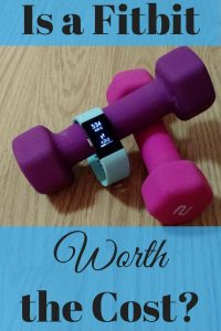 Fitbit worth the cost