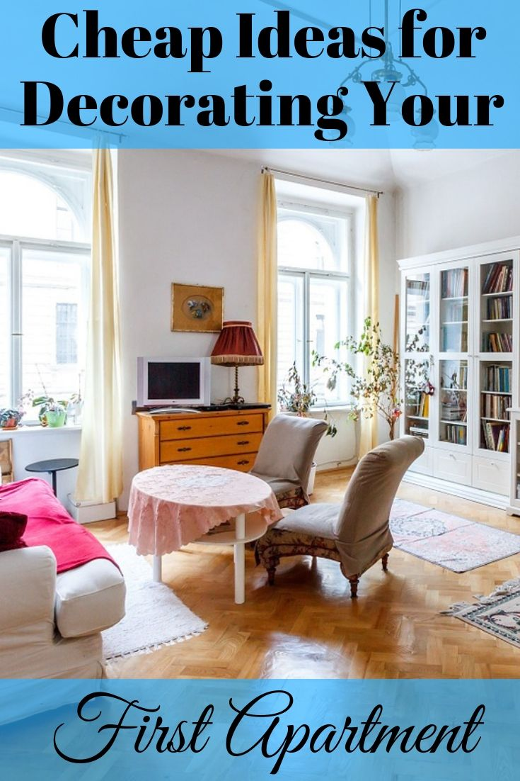 Remarkable Cheap Ideas For Decorating Your First Apartment Your First Beutiful Home Inspiration Xortanetmahrainfo