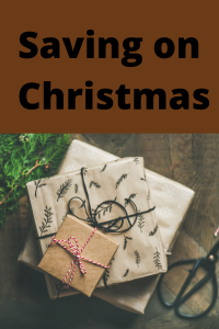 Are you looking for a different way to do Christmas? Are you looking to save money and make memories? Check out this article!