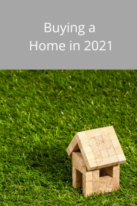 Home prices continue to rise in 2021. Here are some creative tips on what to consider if you're in the market to buying a home in 2021.